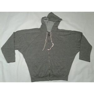 Splendid Sweater Hoodie size M
